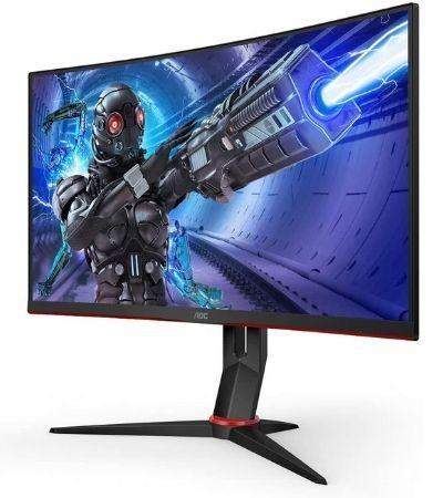 pantalla pc gamer