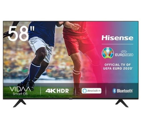 hisense televisor