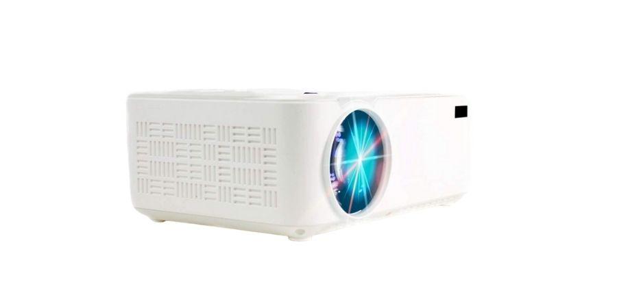 mini proyector 4k