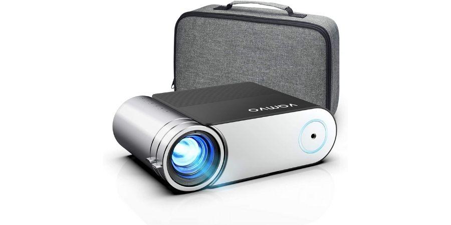 mini proyector wifi