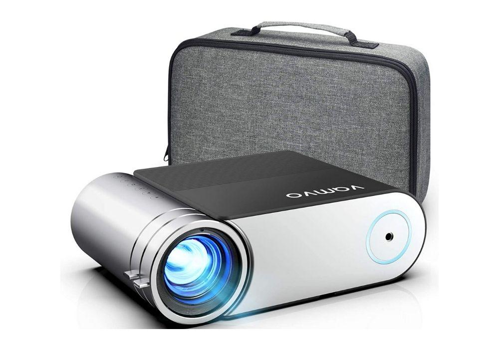 mini proyector portatil wifi