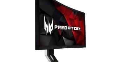 Acer predator z35 curvo