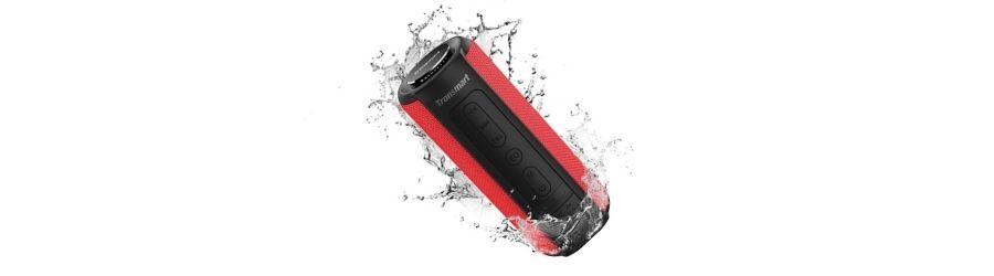 Mejores altavoces Bluetooth impermeables