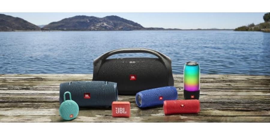 Los mejores altavoces Bluetooth impermeables