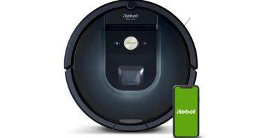 mejor robot de roomba