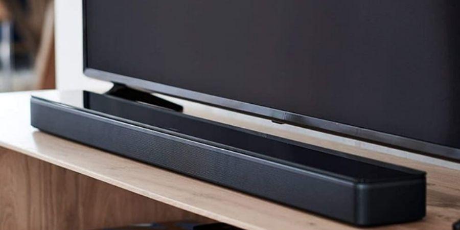 Mejores barras de sonido con Dolby Atmos