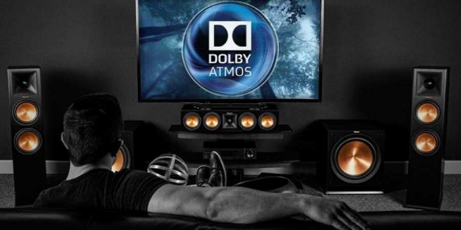 Sonido Dolby Atmos