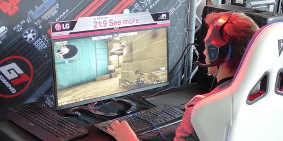Detalles que necesitas saber para elegir un monitor gaming