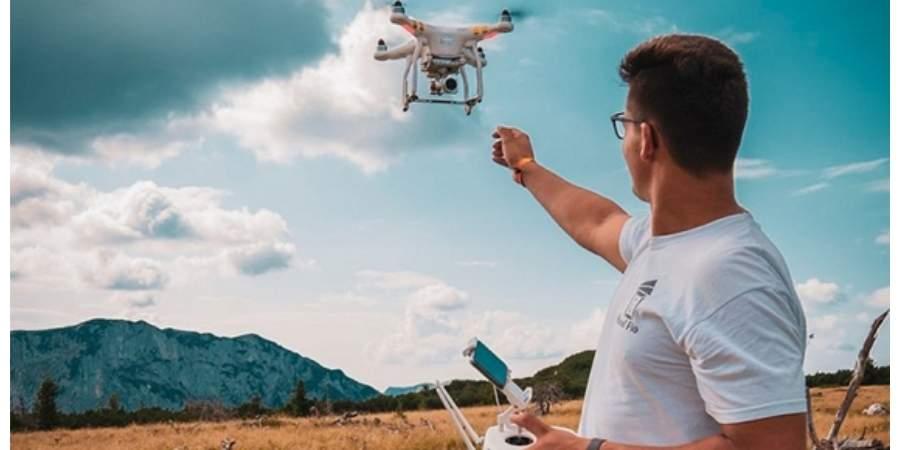 Normativa para uso de drones recreativos