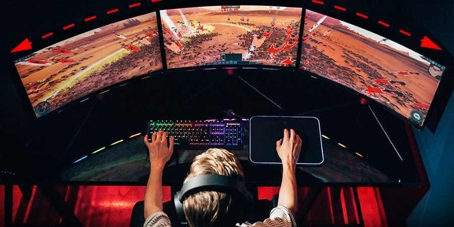 Tiempo de respuesta para un monitor gaming