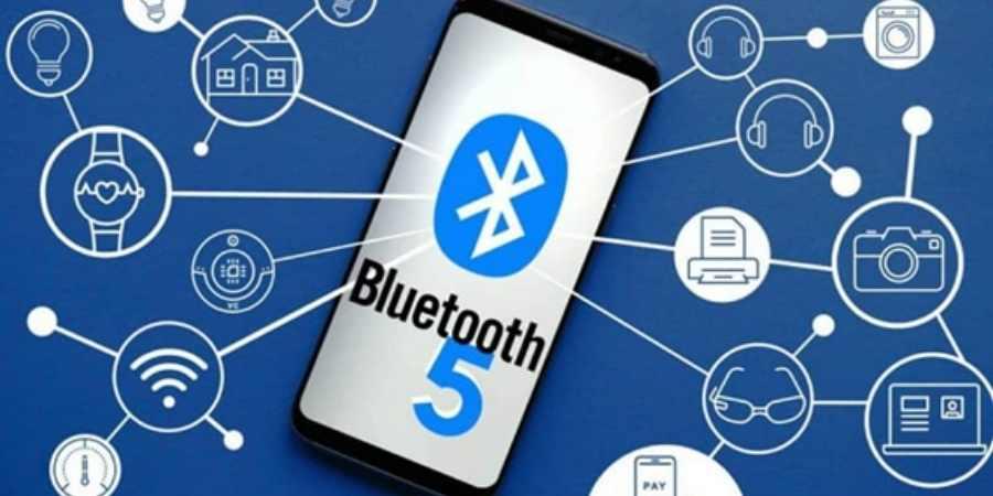 Versiones de Bluetooth y sus características