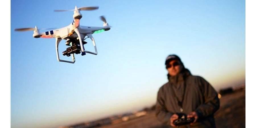 Normativa de drones España