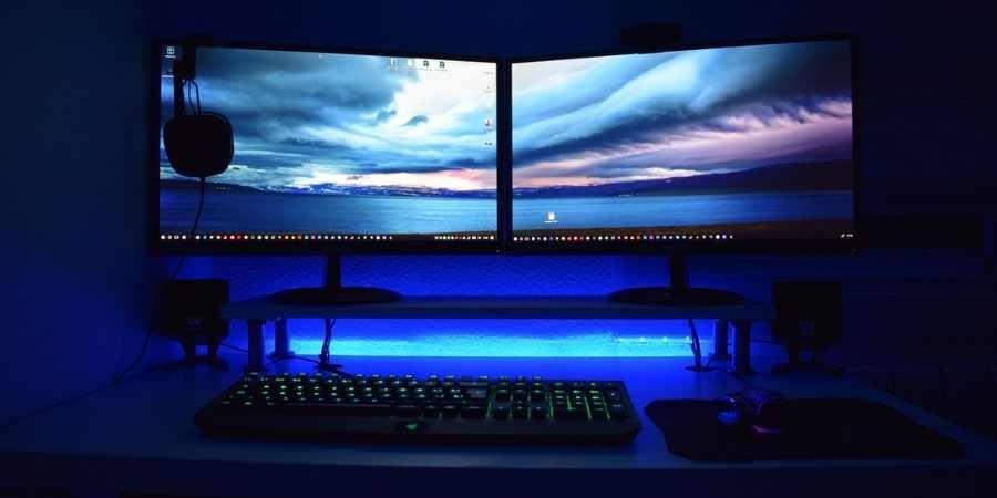 Resolución que necesita un monitor gaming