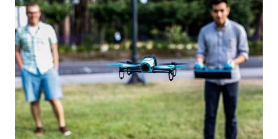 La normativa para uso de drones recreativos es más permisiva con drones de menos de 250g