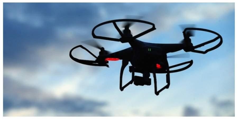 Normativa de drones recreativos 2021