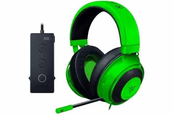 Mejores auriculares gaming 2021