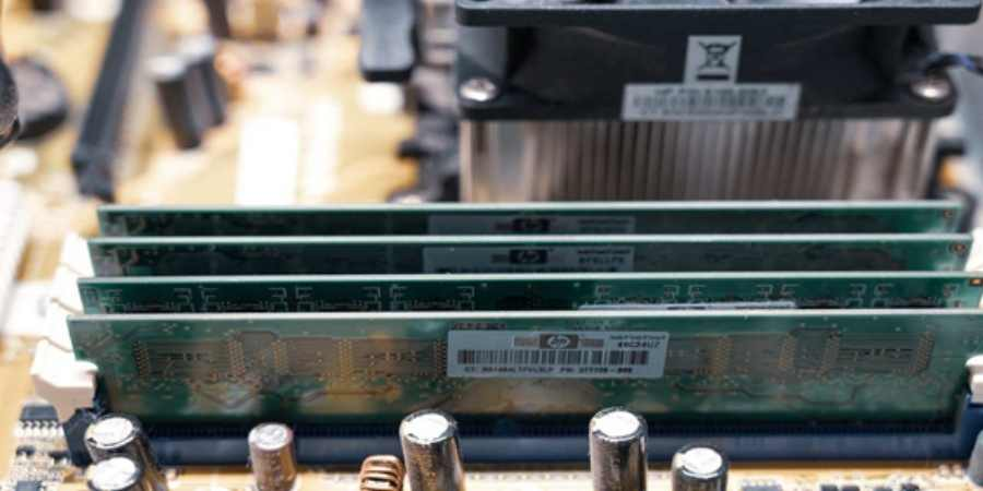 Que es la memoria RAM